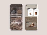 Online Coffee Ordering App