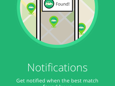 New Weelio App Intro Screens illustration intro onboarding ui app iphone mobile