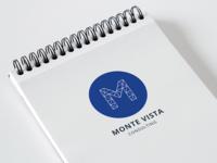 Logo Design - Monte Vista