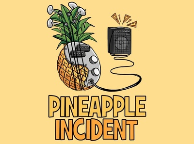 Pineapple Incident