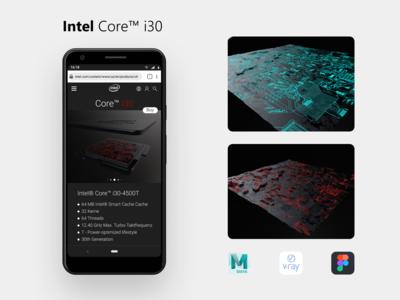 Intel Core i30