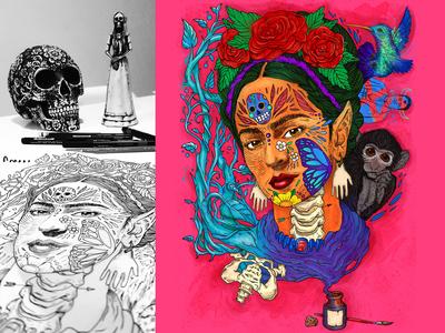 Mundo Frida.