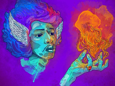 50th of ELECTRIC LADYLAND of Hendrix Experience