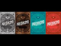 PREDIKSYO (Arte conceptual, no comercial)