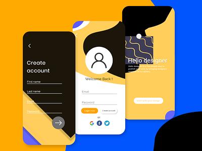 hello designer app ux ui
