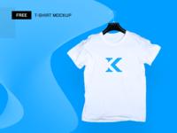FREE T-Shirt Mockup