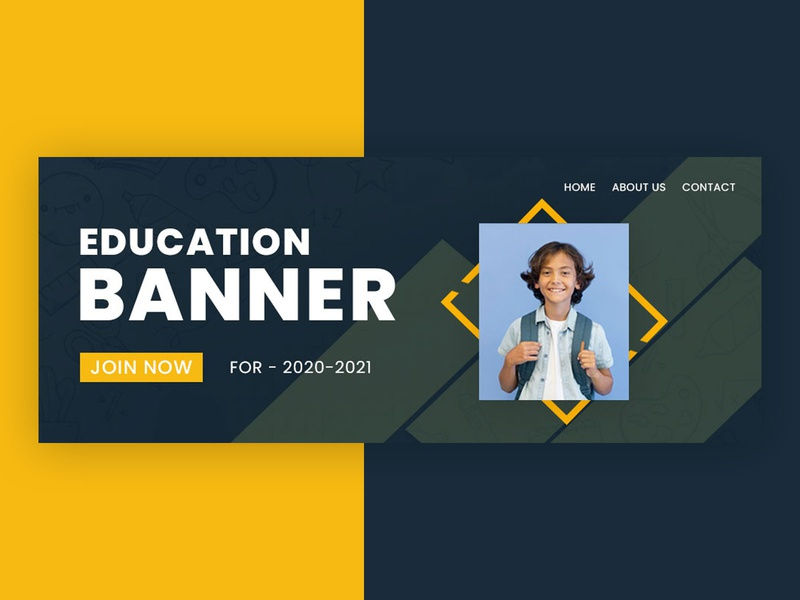 Education web banner design education banner education banner design instagram banner design facebook banners design photoshop banner design tutorial photoshop tutorial banner design how to design a web banner banner web banner website banner design tutorial web banner design tutorial web banner tutorial photoshop web banner tutorial