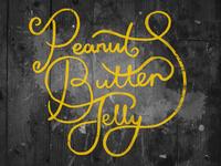 Peanut Butter Jelly
