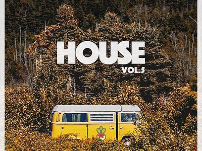 Freshtables - House mix vol.5 albumartwork album cover design design albumcoverart albumcover djmixdesign albumart albumdesign christoms freshtables