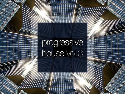 Freshtables - Progressive House vol.3 coverart design albumartwork albumcoverart albumcover djmixdesign albumart albumdesign christoms freshtables