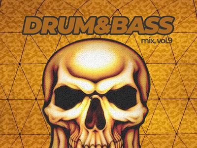 Drum Bass Mix Vol9