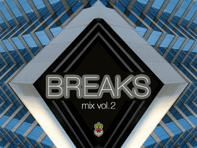 Breaks mix vol.2 christoms freshtables djmixdesign album cover design album album art coverart albumcoverart albumartwork album cover albumcover album artwork albumdesign albumart