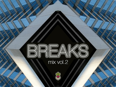 Breaks mix vol.2