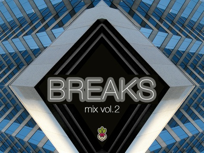 Breaks mix vol.2 christoms freshtables djmixdesign album cover design album album art coverart albumcoverart albumartwork album cover albumcover album artwork albumdesign albumart