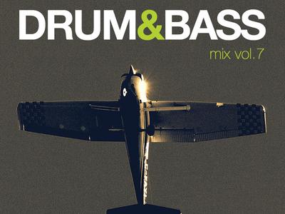 Drum & Bass mix vol.7