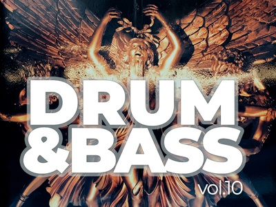 Drum Bass vol.10