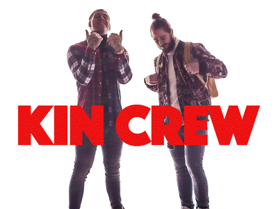 KIN CREW design albumcoverart coverart album cover album artwork albumdesign albumart freshtables christoms kin crew kincrew