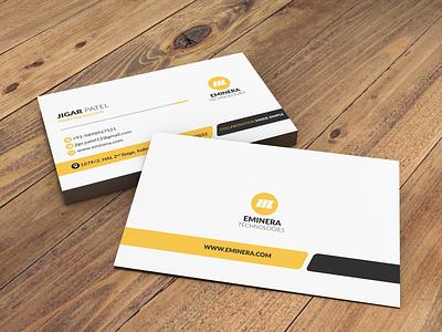 Business Card design ui business card mockup business card design abode illustrator adobe photoshop