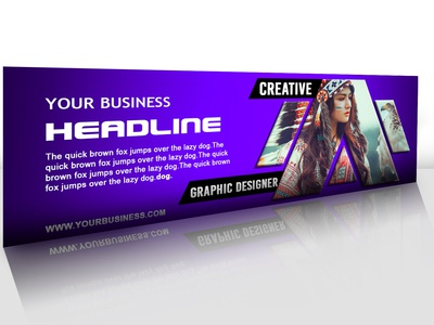 Facebook Business Cover