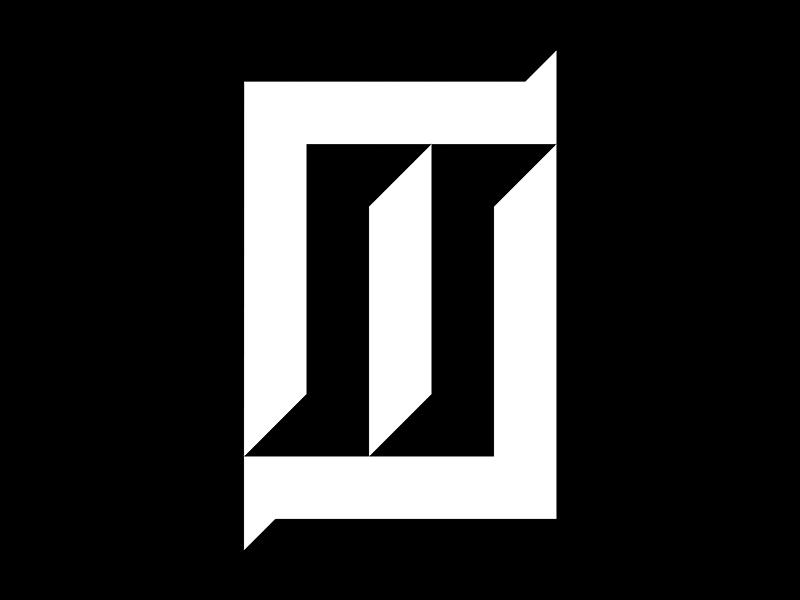Majid Jordan Logo By Rviz Dribbble