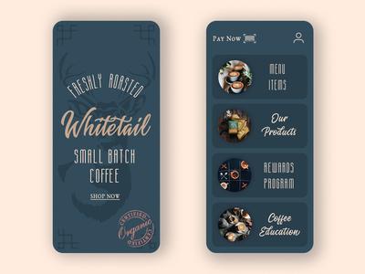 Whitetail Coffee