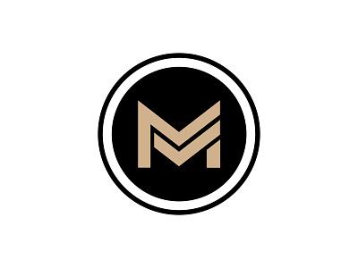 Mayhall Made Gym gym fitness minimal logo design visual design icon ui logo graphic design ux design branding