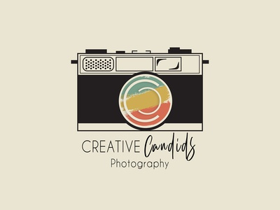 Creative Candids Photography