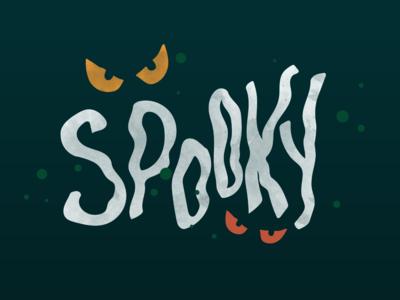 Weekly Warmup: Spooky