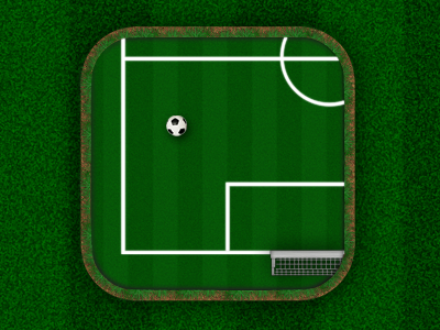 Football App Icon football iphone app football iphone app deck icon