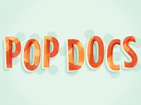 Pop Docs Logo