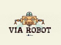 Via Robot Branding