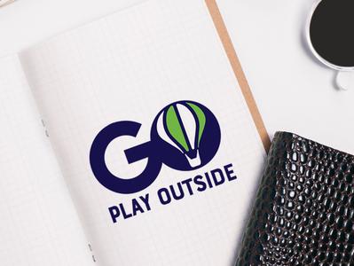 Go Play Outside Logo