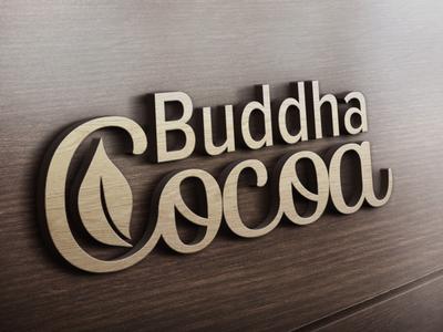 Buddha Cocoa Logo