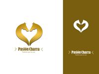 Pasión Charra - Logotype