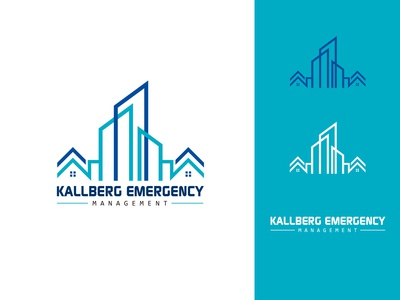 KALLBERG EMERGENCY - Logotype