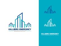 KALLBERG EMERGENCY - Logotype