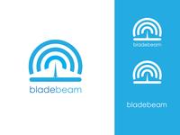bladebeam - Logotype