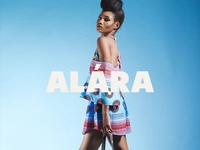 Alara - fashion photography