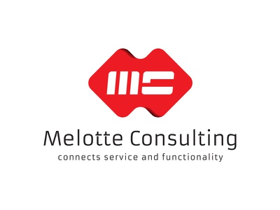 Consulting office solutions multifunctionals printers office solution shield red service functionality initials label monogram