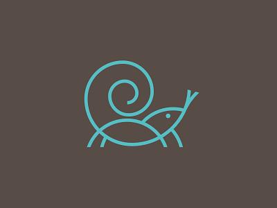 Gecko logo project - Sketch II lizard gecko salamander animal logo hugo den ouden