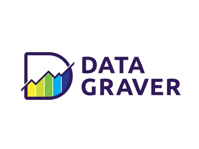 Datagraver structuring analyze bar diagram capital initial chart information data