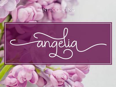 Angelia
