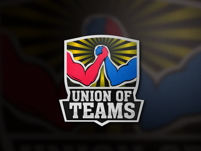 Union of Teams - Rebrand