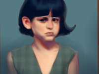 Pauty Girl