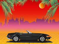 Ferrari Dyatona