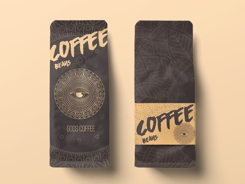 Coffee Concept Packaging concept design concept branding design brand identity brand design brand packaging design package design packagedesign packaging coffee