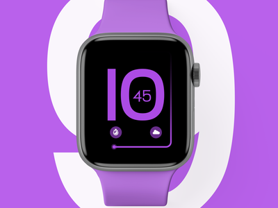 Branding Identity for Apple Watches apple design apple watch design illustration design illustrations illustration visual identity visual design branding and identity branding concept branding agency branding design branding