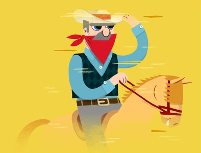 Da sandstorm is rude poster art illustrator digital illustrator digital art drawing illustration