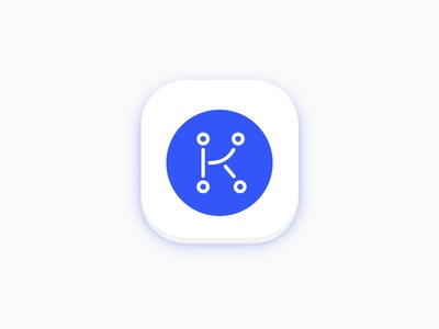 App icon for event finder app Kul i Malmö