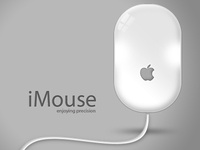I Mouse icon